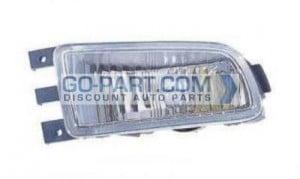 1999-2005 Lexus GS300 Fog Light Lamp (HID Lamps) - Left (Driver)