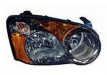 2005 Subaru Impreza Headlight Assembly - Right (Passenger)