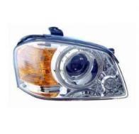 2003 - 2004 Kia Optima Headlight Assembly - Right (Passenger)
