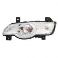 2009 - 2012 Chevrolet (Chevy) Traverse Parking Light - Left (Driver)