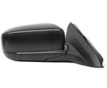 2003 - 2007 Honda Accord Side View Mirror (Coupe / Power Remote / Non-Heated / Black Pearl / (Code B92P) - Right (Passenger)