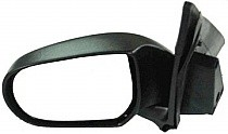2001 - 2007 Ford Escape Side View Mirror Replacement (Manual) - Left (Driver)