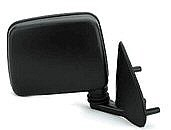 1987 - 1995 Nissan Pathfinder Side View Mirror Assembly / Cover / Glass Replacement - Right (Passenger)