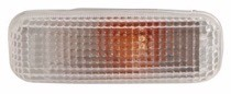 1999 - 2001 Mercedes Benz ML430 Side Repeater Light - Left or Right (Driver or Passenger)