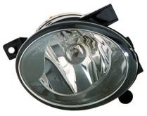 2009 - 2014 Volkswagen Jetta Fog Light Lamp - Left (Driver)