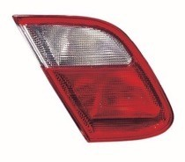1998 - 2002 Mercedes Benz CLK320 Inner Tail Light - Left (Driver)
