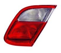 1998 - 2002 Mercedes Benz CLK320 Inner Tail Light - Right (Passenger)