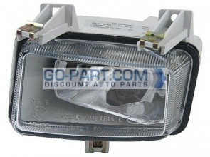 1994-1998 Saab 900 Fog Light Lamp - Left (Driver)