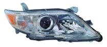 2010 - 2011 Toyota Camry Headlight Assembly (Japan Built) - Right (Passenger)