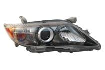 2010 - 2011 Toyota Camry Headlight Assembly (USA Built SE)- Left (Driver) Replacement