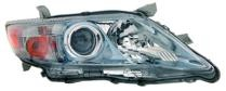 2010 - 2011 Toyota Camry Hybrid Headlight Assembly (USA Built) - Right (Passenger)