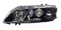 2003 - 2005 Mazda 6 Mazda6 Headlight Assembly - Left (Driver)