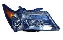 2007 - 2009 Acura MDX Headlight Assembly (Sport) - Right (Passenger)