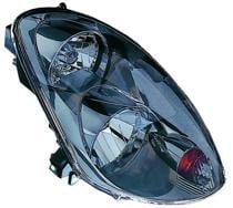 2003 - 2004 Infiniti G35 Headlight Assembly (Sedan + Xenon) - Right (Passenger)
