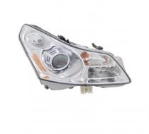 2007 - 2008 Infiniti G35 Headlight Assembly (Sedan) - Right (Passenger)