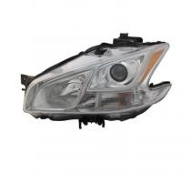 2009 - 2013 Nissan Maxima Headlight Assembly (Xenon) - Left (Driver)