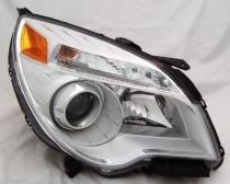 2010-2015 Chevrolet (Chevy) Equinox Headlight Assembly (LTZ) - Right (Passenger)