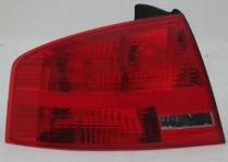 2005 - 2008 Audi A4 Rear Tail Light Assembly Replacement (Sedan) - Left (Driver)