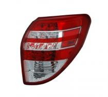 2009 - 2012 Toyota RAV4 Rear Tail Light Assembly Replacement (For Japan Built Models) - Right (Passenger)