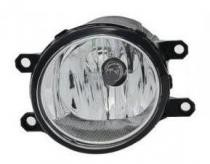 2010 - 2013 Toyota 4Runner Fog Light Lamp - Right (Passenger)