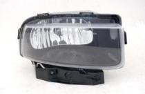 2005 - 2013 Chevrolet (Chevy) Corvette Fog Light Lamp - Right (Passenger)