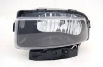 2005 - 2013 Chevrolet (Chevy) Corvette Fog Light Assembly Replacement Housing / Lens / Cover - Left (Driver)