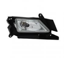 2010 - 2011 Mazda 3 Mazda3 Fog Light Lamp (2.5L) - Right (Passenger)