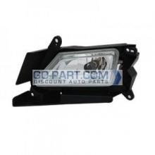 2010-2011 Mazda 3 Mazda3 Fog Light Lamp (2.5L) - Left (Driver)