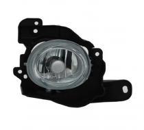 2010 - 2011 Mazda 3 Mazda3 Fog Light Lamp (2.3L) - Right (Passenger)