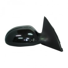 2000-2007 Ford Taurus Side View Mirror (Power Remote / Heated / Fixed / without Puddle Lamp) - Right (Passenger)