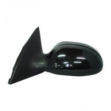 2000-2007 Ford Taurus Side View Mirror (Power Remote / Heated / Fixed / without Puddle Lamp) - Left (Driver)