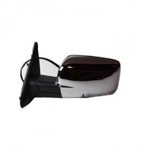 2009-2009 Dodge Pickup (Full Size) Side View Mirror - Left (Driver)