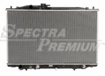 2009 - 2012 Acura RL Radiator Replacement