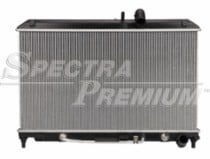 2009 - 2011 Mazda RX-8 Radiator Replacement