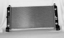 2007 - 2010 Chevrolet (Chevy) Silverado/sierra Pickup Radiator Replacement