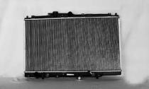 1994 - 1997 Honda Accord Radiator
