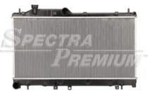 2008 - 2014 Subaru Impreza Radiator (WRX + Manual)