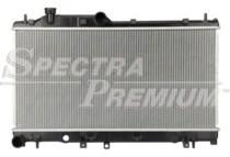 2008 - 2010 Subaru Impreza Radiator (STI + Manual)