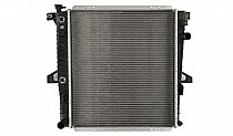 1997 - 2001 Mercury Mountaineer Radiator (4.0L V6 + 2-inch Channels)