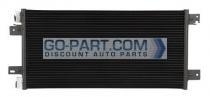 2007 - 2011 Dodge Caliber A/C (AC) Condenser