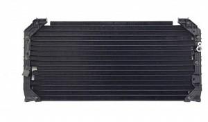 1994-1997 Chevrolet (Chevy) Prizm A/C (AC) Condenser