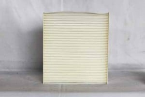 2000-2006 Nissan Sentra Cabin Air Filter (Particle Material)