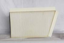 2002 - 2007 Mercedes Benz C230 Cabin Air Filter