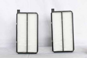 1999-2004 Chevrolet (Chevy) Tracker Cabin Air Filter