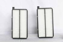 1999 - 2004 Chevrolet (Chevy) Tracker Cabin Air Filter