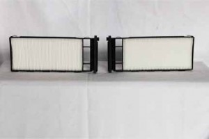 1999-2003 Infiniti QX4 Cabin Air Filter