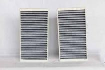 2007 - 2009 Mercedes Benz ML320 Cabin Air Filter