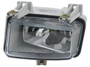 1994-1998 Saab 900 Fog Light Lamp - Left (Driver)