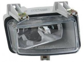 1994-1998 Saab 900 Fog Light Lamp - Right (Passenger)