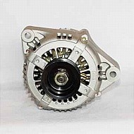 2001 - 2002 Toyota Sequoia Alternator